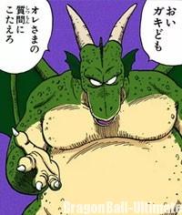 Cymbal, dans le manga