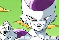 La véritable forme de Freeza
