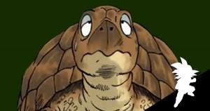 Future Sea Turtle