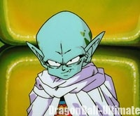Garlic Jr. dans le 1er film Dragon Ball Z