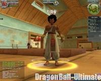 Un personnage similaire au roi Chapa dans DBO