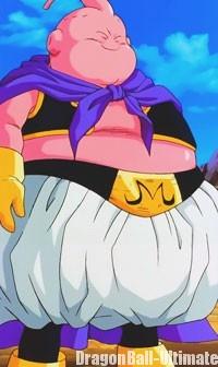 Première apparition de Boo dans l'anime