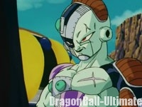 Mecha Freeza dans l'anime
