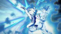N°18 intervient pour épargner Kuririn