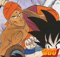 Nam dans les pages de Weekly Shōnen Jump (1985)