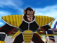 Nappa, transformé en singe géant (BT2)