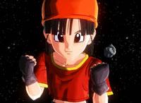 Pan dans Dragon Ball : XenoVerse