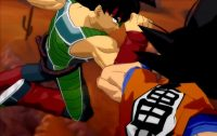 Bardock, dans Dragon Ball Z : Burst Limit
