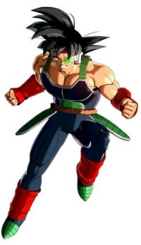 Bardock dans Dragon Ball : Xenoverse