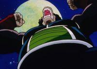 Bardock en singe géant (Oozaru)