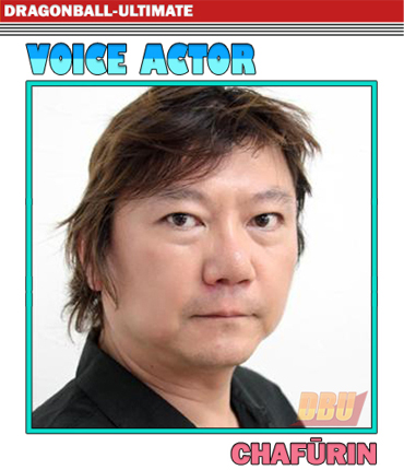 chafurin-voice-actor