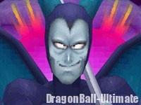 Akkuman dans Dragon Ball DS 2