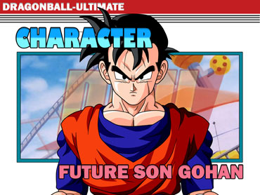 Future Son Gohan