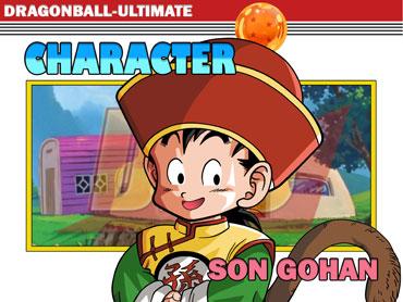 Son Gohan