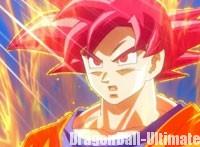 Le Ki divin du Super Saiyan God