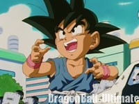 Gokū enfant (Dragon Ball GT)