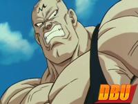 Spopovitch, dans l'épisode 216 de Dragon Ball Z