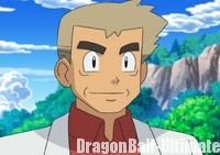Professeur Oak (Pokémon)