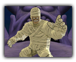 the-mummy-dragon-ball-revenge-of-king-piccolo
