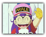 arale-dragon-ball