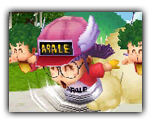 arale-norimaki-dragon-ball-ds-2