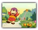 arale-ondo-dr-slump-arale-chan-2nd-ending