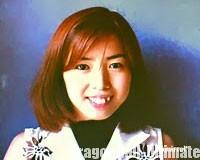Portrait de Hiroko Konishi