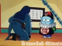 Maï pense avoir localisé une Dragon Ball