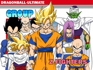 z-fighters-group