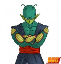 Un Namek dans Dragon Ball Online