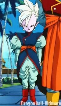 Première apparition dans l'anime