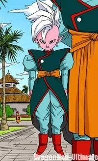 Première apparition dans le manga