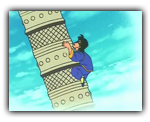 kame-sennin-climbed-the-tower