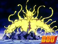 Piccolo Daimaō sème le chaos sur la Terre