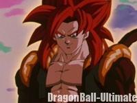 Super Gogeta, dans Dragon Ball GT