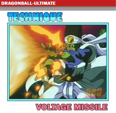 Voltage Missile