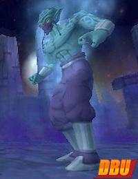 Soba, dans le jeu vidéo Dragon Ball Z : Sagas