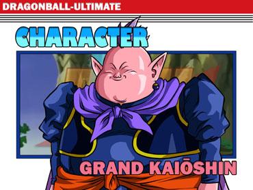 Grand Kaiōshin