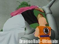 Le Grand Doyen dans le jeu vidéo Dragon Ball Z (Budokai)