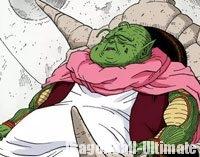 Le Grand Doyen meurt sur Namek
