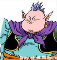 Le Grand Kaiōshin dans le manga couleur