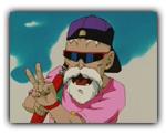 kame-sennin-muten-roshi-dragon-ball-gt