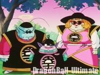 D'autres Kaiōs sont dévoilés dans l'anime