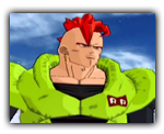 artificial-human-n16-dragon-ball-z-sparking-meteor