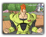 artificial-human-n16-super-dragon-ball-z
