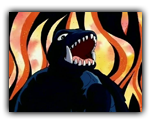 gamera-dr-slump-arale-chan-episode-217