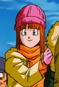 Suno, dans Dragon Ball GT