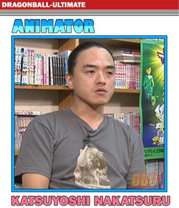 nakatsuru-katsuyoshi-animator