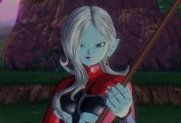 Towa dans Dragon Ball : Xenoverse