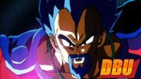 Masaharu Satō reprend le roi Vegeta dans le 8ème film DBZ